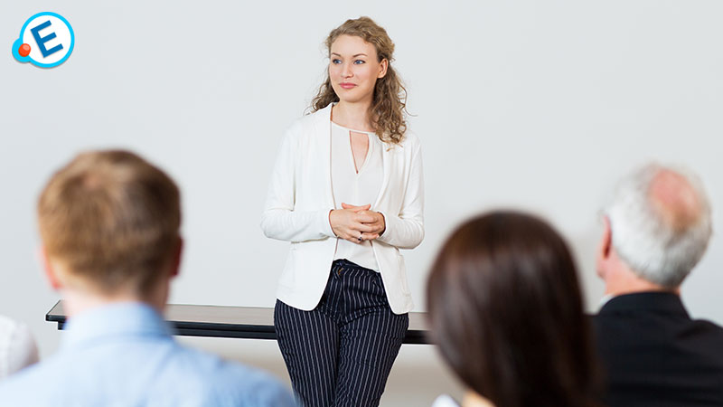How to Survive When Preparing Public Speaking